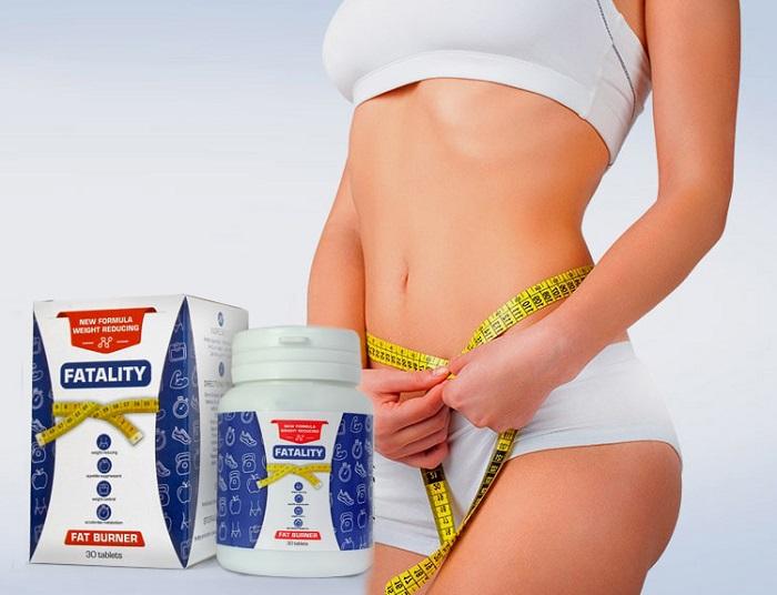FATALITY для похудения: безопасное и эффективное сжигание жиров без усилий!